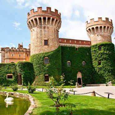 Castillo-de-Perelada
