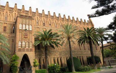 Colegio Teresiano Barcelona