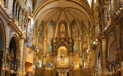 Que ver en el Santuario de Montserrat